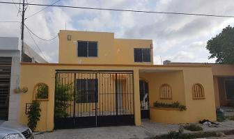 Foto de casa en venta en  , francisco de montejo, mérida, yucatán, 11564501 No. 01