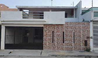 Foto de casa en venta en  , francisco de montejo, mérida, yucatán, 12529297 No. 01