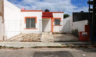 Foto de casa en venta en  , francisco de montejo, mérida, yucatán, 13970698 No. 01