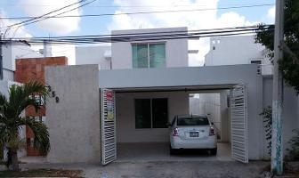 Foto de casa en venta en  , francisco de montejo, mérida, yucatán, 7007233 No. 01