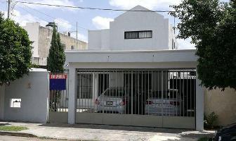 Foto de casa en venta en  , francisco de montejo, mérida, yucatán, 7033929 No. 01