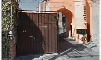 Foto de departamento en venta en francisco del olmo 100, barranca seca, la magdalena contreras, df / cdmx, 12402586 No. 01
