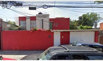 Foto de casa en venta en francisco i madero 14, santa ursula coapa, coyoacán, df / cdmx, 0 No. 01