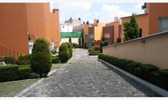 Foto de casa en venta en francisco i madero 160, miguel hidalgo 3a sección, tlalpan, df / cdmx, 0 No. 01