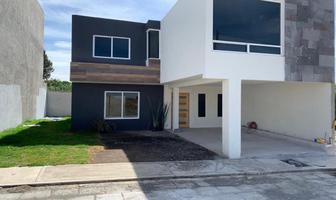 Foto de casa en venta en francisco i. madero 4104, valle sur, atlixco, puebla, 9234987 No. 01