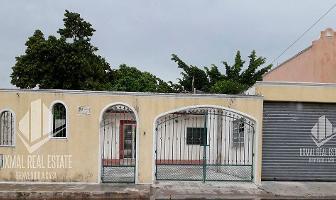 Foto de casa en venta en  , francisco i madero, mérida, yucatán, 5662137 No. 01