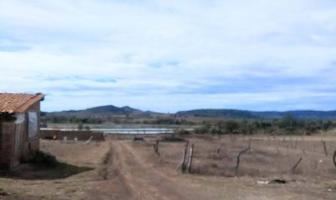 Foto de terreno habitacional en venta en francisco i. madero , tapalpa, tapalpa, jalisco, 6576990 No. 01