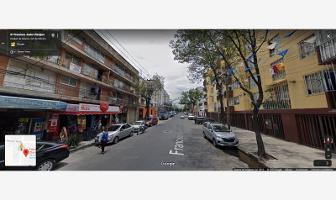 Foto de departamento en venta en francisco javier clavijero 42, esperanza, cuauhtémoc, df / cdmx, 12653787 No. 01