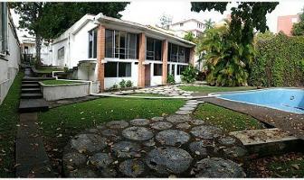 Foto de casa en venta en francisco leyva 79, cuernavaca centro, cuernavaca, morelos, 7262803 No. 01
