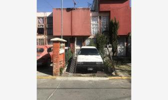 Foto de casa en venta en francisco madero 0, los héroes, ixtapaluca, méxico, 6907868 No. 01
