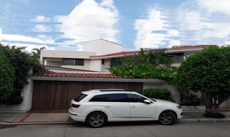 Foto de casa en venta en francisco marquez 1047, chapultepec, culiacán, sinaloa, 15200752 No. 01