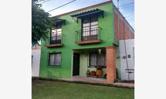 Foto de casa en venta en francisco márquez 44, san juan bosco, san juan del río, querétaro, 17173985 No. 01