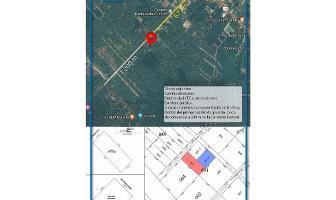 Foto de terreno habitacional en venta en  , francisco uh-may, tulum, quintana roo, 11938941 No. 01