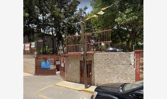 Foto de departamento en venta en francisco villa 122 001 edificio d 122, san juanico, miguel hidalgo, df / cdmx, 12789586 No. 01