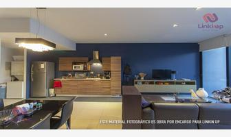 Foto de departamento en venta en francisco villa 123, el paraíso, santa catarina, nuevo león, 17726831 No. 01