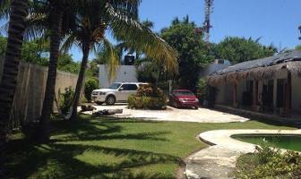Foto de casa en venta en francisco villa 3, alfredo v bonfil, benito juárez, quintana roo, 2862914 No. 01