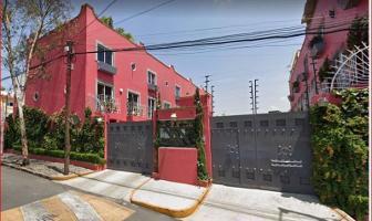 Foto de casa en venta en francisco villa 81, miguel hidalgo 4a sección, tlalpan, df / cdmx, 0 No. 01