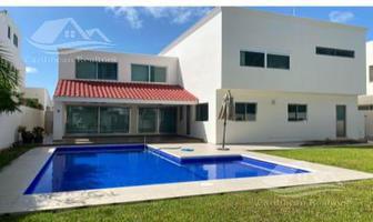 Foto de casa en renta en  , francisco villa, benito juárez, quintana roo, 21924379 No. 01
