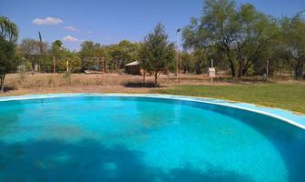 Foto de rancho en venta en francisco villa , dulces nombres, pesquería, nuevo león, 8381660 No. 01