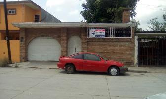 Foto de casa en venta en francisco villa hcv2819e , revolución mexicana, pánuco, veracruz de ignacio de la llave, 5860153 No. 01