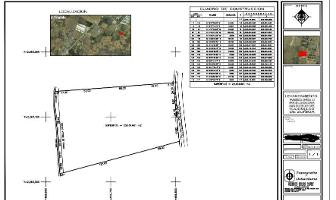 Foto de terreno habitacional en venta en francisco zepeda , santa cruz de las flores, tlajomulco de zúñiga, jalisco, 10462522 No. 01