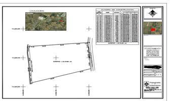 Foto de terreno habitacional en venta en francisco zepeda , santa cruz de las flores, tlajomulco de zúñiga, jalisco, 9031672 No. 01