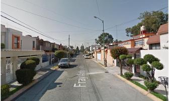 Foto de casa en venta en fray antonio marchena 0, hacienda de echegaray, naucalpan de juárez, méxico, 11106366 No. 01
