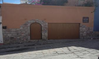Foto de casa en venta en fray bartolomé , independencia, san miguel de allende, guanajuato, 14186856 No. 01
