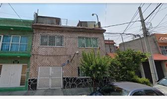 Foto de casa en venta en fray josé de la coruña 13, vasco de quiroga, gustavo a. madero, df / cdmx, 0 No. 01