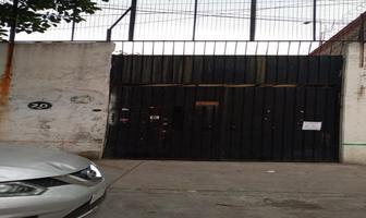 Foto de terreno habitacional en venta en fray juan de torquemada 20 lt. 107 de la porcion sur manzana 56 fraccionamiento el cuartelito. , obrera, cuauhtémoc, df / cdmx, 0 No. 01