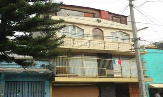 Foto de casa en venta en fray juan torquemada , obrera, cuauhtémoc, df / cdmx, 17205840 No. 01