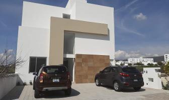 Foto de casa en venta en fray junipero serra 8900, la vista residencial, corregidora, querétaro, 11482177 No. 01