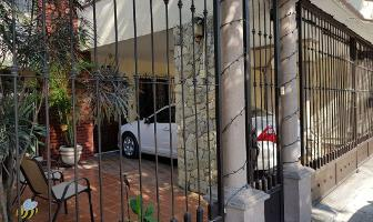 Foto de casa en venta en fray junípero serra , el roble, san nicolás de los garza, nuevo león, 4431919 No. 01