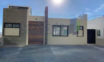 Foto de casa en venta en fray junípero serra , privada arboledas, querétaro, querétaro, 11393650 No. 01