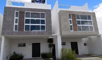 Foto de casa en venta en  , fray junípero serra, querétaro, querétaro, 12397070 No. 01