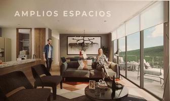 Foto de departamento en venta en fray junipero serra , residencial el refugio, querétaro, querétaro, 15450969 No. 01