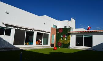 Foto de casa en venta en fray luis de leon , centro sur, querétaro, querétaro, 16174102 No. 01