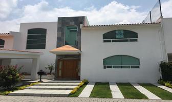 Foto de casa en venta en fray luis de leon , centro sur, querétaro, querétaro, 16655111 No. 01