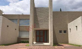 Foto de casa en venta en fray martin de valencia 215, quintas del marqués, querétaro, querétaro, 16275648 No. 01