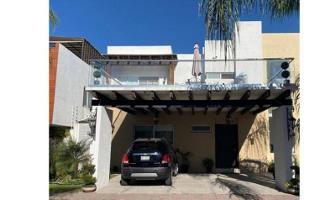 Foto de casa en venta en fray sebastian de gallegos ., el pueblito centro, corregidora, querétaro, 12345214 No. 01