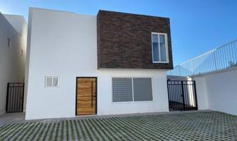 Foto de casa en venta en fray sebastian de gallegos , el pueblito, corregidora, querétaro, 0 No. 01