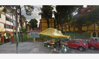 Foto de departamento en venta en fray servando 799, jardín balbuena, venustiano carranza, df / cdmx, 12205809 No. 01