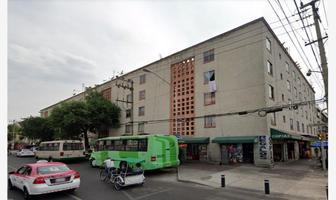 Foto de departamento en venta en fray servando teresa de mier 257, transito, cuauhtémoc, df / cdmx, 0 No. 01