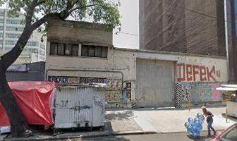 Foto de terreno habitacional en venta en fray servando teresa de mier , centro (área 8), cuauhtémoc, df / cdmx, 18348213 No. 01