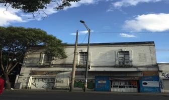 Foto de terreno habitacional en venta en fray servando teresa de mier , transito, cuauhtémoc, df / cdmx, 0 No. 01