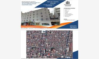 Foto de departamento en venta en fray servano teresa 257, transito, cuauhtémoc, df / cdmx, 16467417 No. 01