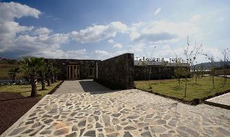 Foto de terreno habitacional en venta en frente a la presa el salto del nogal , tapalpa, tapalpa, jalisco, 8718856 No. 01