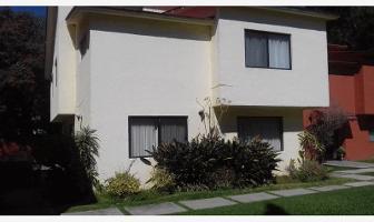 Foto de casa en venta en fresnos 0, lomas de cuernavaca, temixco, morelos, 6329821 No. 01