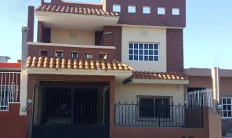 Foto de casa en venta en fresnos 125, jacarandas, mazatlán, sinaloa, 5687490 No. 01