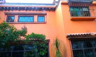 Foto de casa en renta en fresnos , lomas de san ángel inn, álvaro obregón, df / cdmx, 0 No. 01